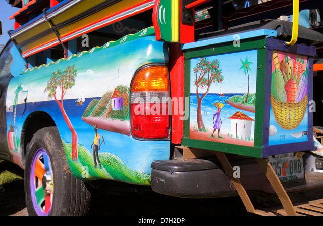 Miami Beach Th St Taxi