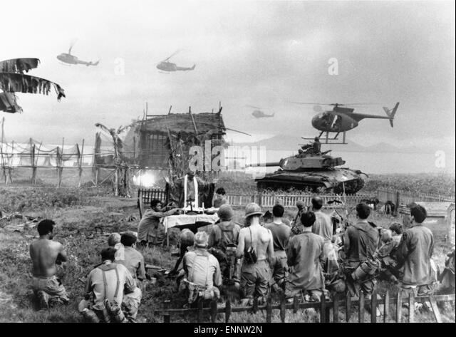 apocalypse now vietnam war essay By now you all know the story of apocalypse now: one part vietnam, one part   the genre, the meaning, and maybe even the vietnam war and amerika, if it.