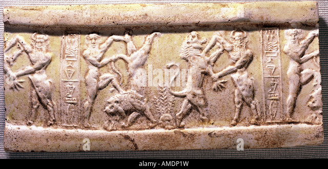 "epic of gilgamesh and ancient sumer And sumerian literature, that ""it seems legitimate    for those wishing to deal with   epic of gilgamesh as somehow ""paradigmatic"" of old babylonian epic as a."