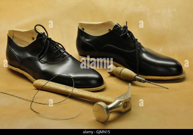 Shoe Repair Marylebone