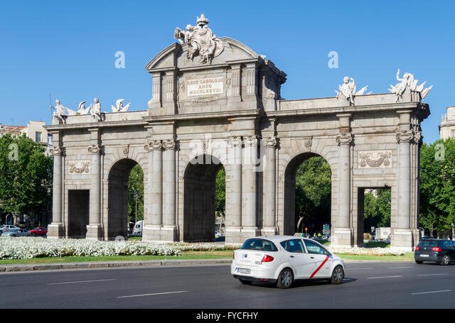 Grand Hotel Conde Duque Madrid