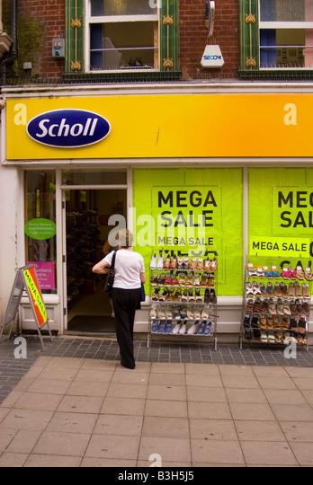Office Shoe Shop Brighton
