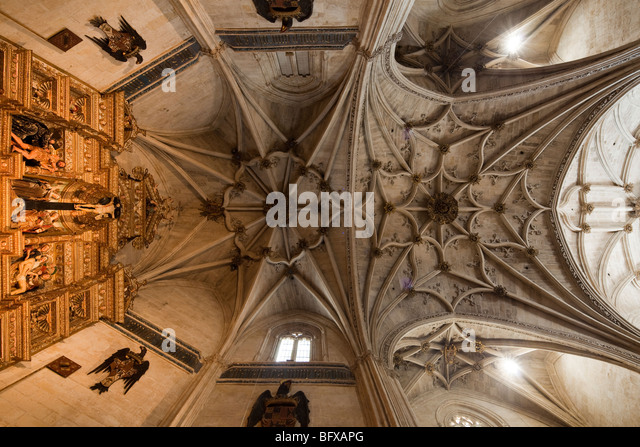 Capilla Real Stock Photos & Capilla Real Stock Images - Alamy