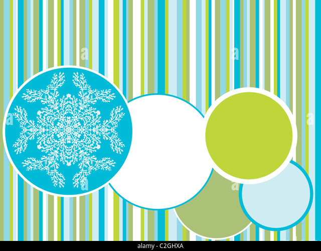 holiday backgrounds. christmas card. - Stock Image