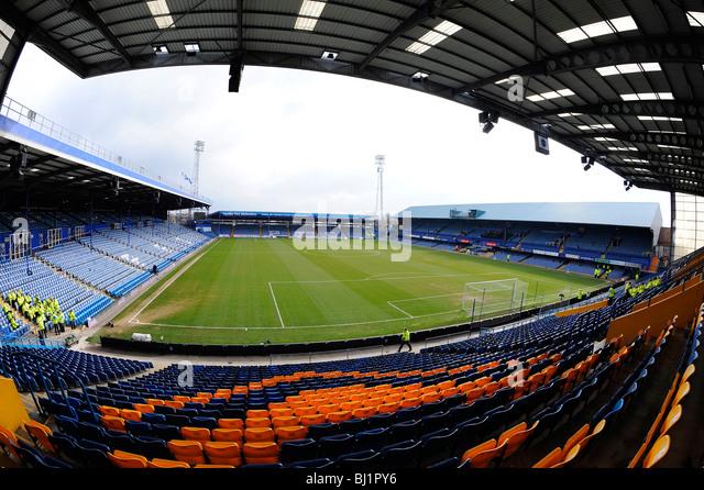 Portsmouth Football Club Stock Photos & Portsmouth