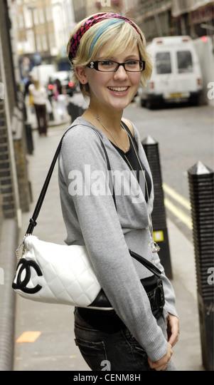 Chanel Covent Garden Stock Photos & Chanel Covent Garden ...