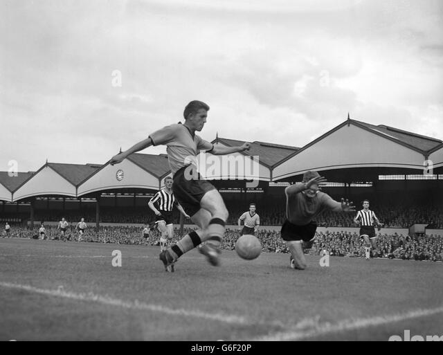 Molineux Black And White Stock Photos & Images