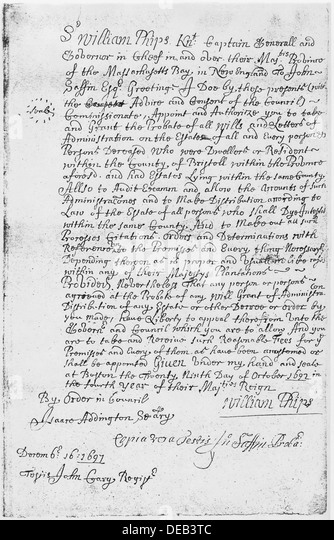 """the misconception of witchcraft in salem massachusetts in 1692 93 Early on, the salem witch trials disappeared from the record a hush descended over 1692 for generations """"the people of salem do not like to be questioned in regard to the witchery affair"""" reads a philadelphia inquirer headline — from 1895 it fell to others to resurrect the """"witchcraft,"""" as the south did during the debate over slavery."""