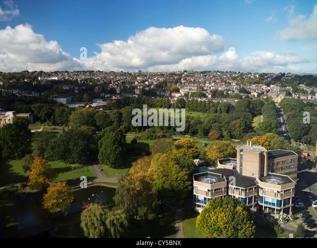 Geography Building University Of Sheffield