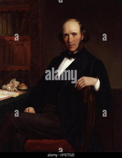 Herbert Spencer Stock Photos Herbert Spencer Stock