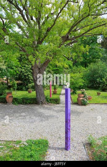 Giardino stock photos giardino stock images alamy for Giardino orto botanico firenze