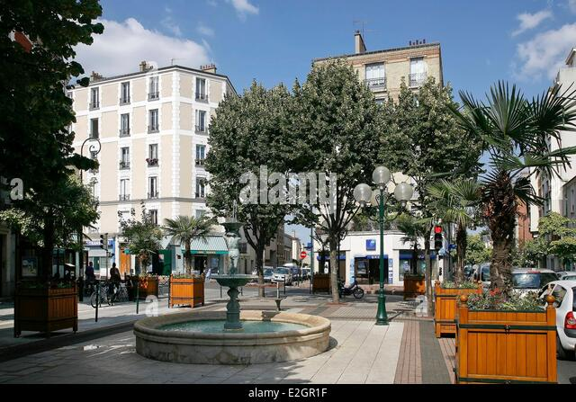 Colombes Stock Photos& Colombes Stock Images Alamy # Royal Bois Colombes