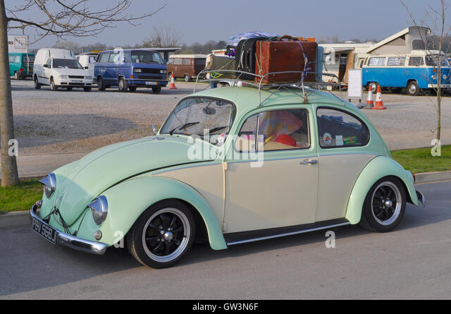 Vw Beetle Painted Stock Photos Amp Vw Beetle Painted Stock