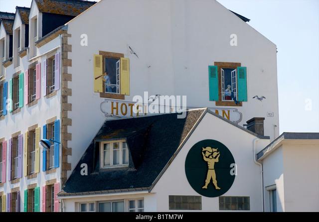 Hotel De La Plage Saint Gilles Croix De Vie