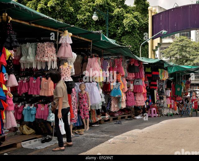 how to go bobae market
