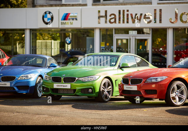Bmw Car Company Belongs To Which Country