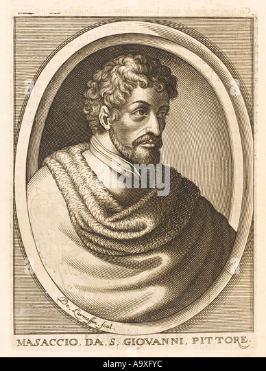 the life of tommaso masaccio essay Free essay: the life of tommaso masaccio tommaso masaccio known as a  world famous renaissance painter had nothing but a successful career and a  short,.