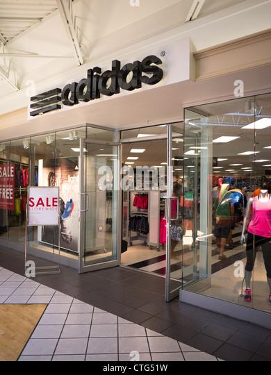 adidas retailers near me