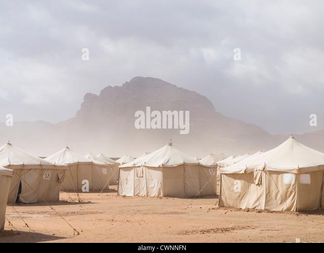 gay desert storm tent