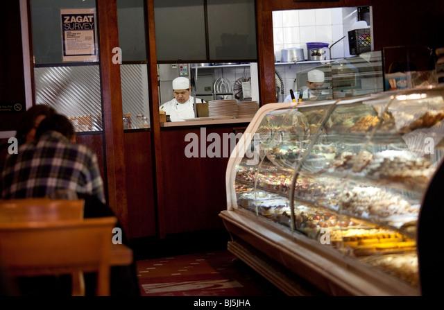 Pasticceria Bruno Bakery Cafe