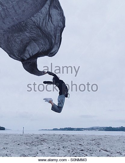 Freedom to Fly - Stock Image