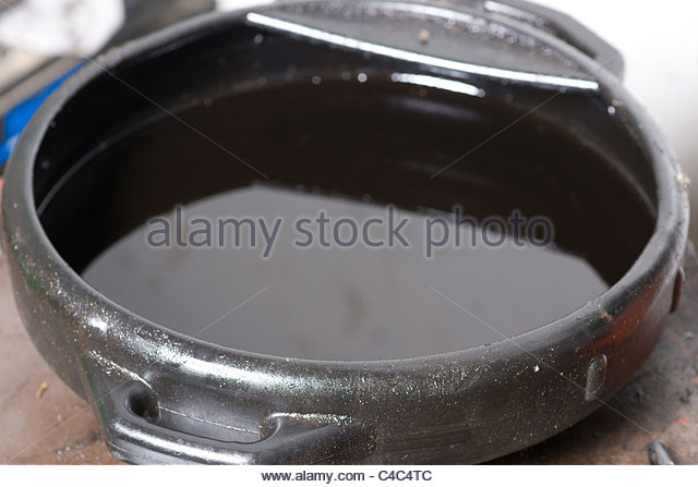 Motor Oil Recycle Stock Photos Motor Oil Recycle Stock