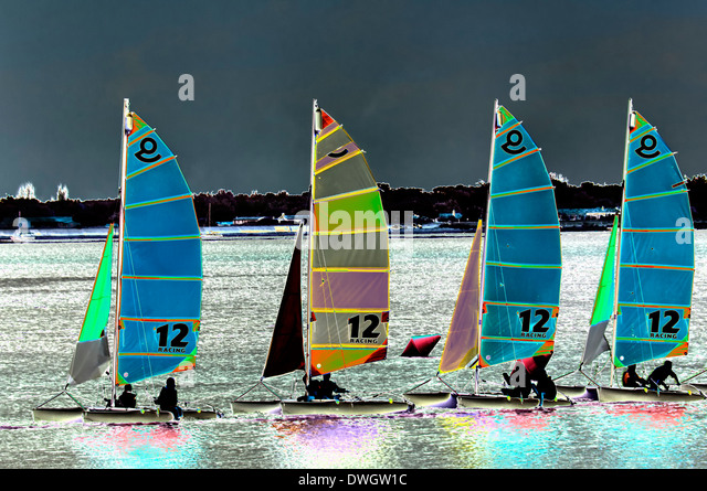 sailing school stock photos sailing school stock images alamy. Black Bedroom Furniture Sets. Home Design Ideas
