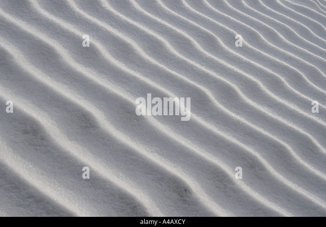 fresh snow on German roof. Photo by Willy Matheisl - Stock Image