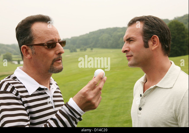 Jean stock photos jean stock images alamy for Jean reno jean dujardin