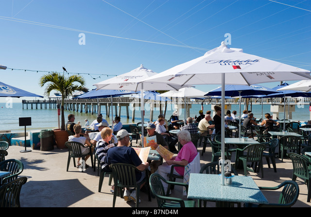 Caribbean Restaurant Fort Myers Beach