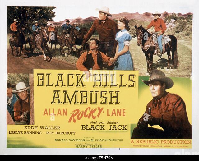 Black jack cape town