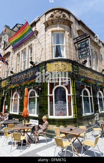 gay pride in portland maine