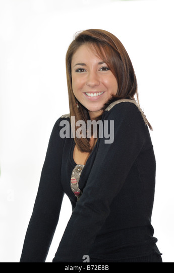 Healthy Happy Young 16 Year Stock Photos Healthy Happy