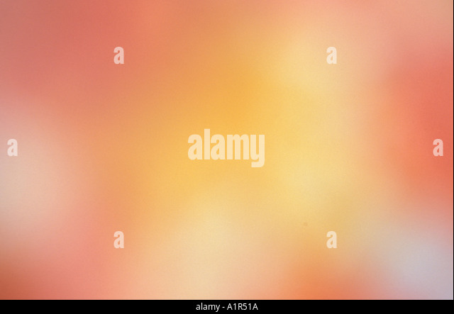 Colored blurred background - Stock Image