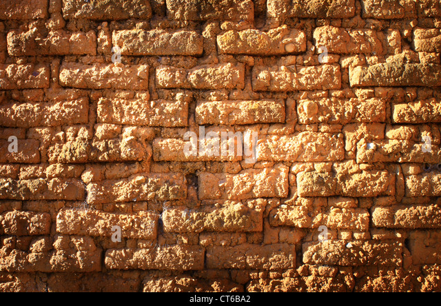 Adobe Brick Stock Photos Amp Adobe Brick Stock Images Alamy