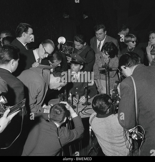 Elvis Presley, photo Harry Hammond. 1960 - Stock-Bilder