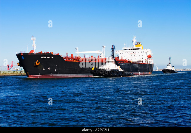 oil tanker shipping industry Nominated companies for the 2016 tanker shipping and trade operational excellence award to calculate safe transit time windows for large oil tankers to enter the.