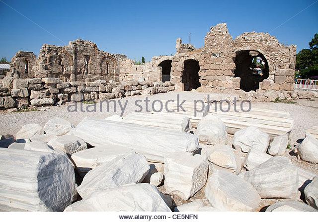Turkey Athena Stock Photos & Turkey Athena Stock Images ...