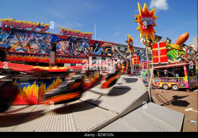 Fun Fair Scary Stock Photos Amp Fun Fair Scary Stock Images
