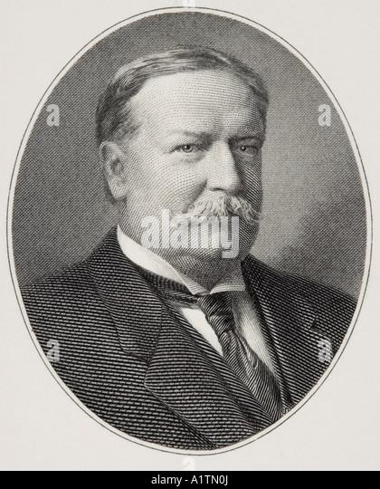 Presidency of William Howard Taft