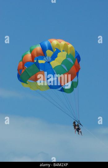 Parachute Game Stock Photos Amp Parachute Game Stock Images