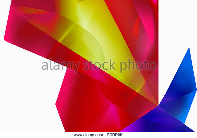 Abstract angular backgrounds pattern - Stock-Bilder