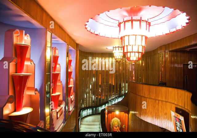 Artdeco Interior Stock Photos Artdeco Interior Stock