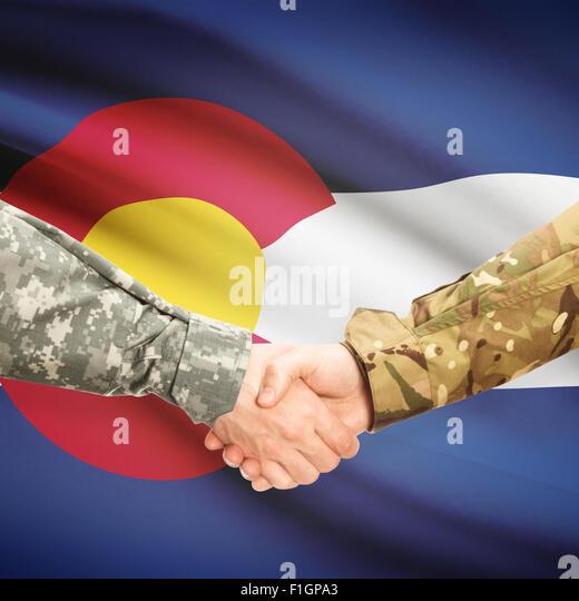 Colorado Army National Guard Stock Photos & Colorado Army