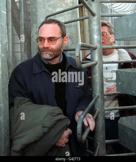 Ira Prisoners Stock Photos Amp Ira Prisoners Stock Images