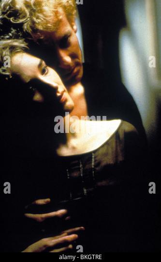 PASSION (1999) EMILY WOOF, RICHARD ROXBURGH PSON 001 - Stock Image