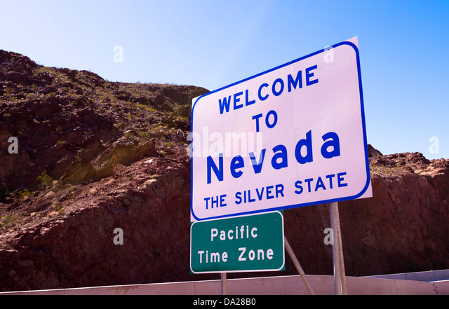 state report on nevada