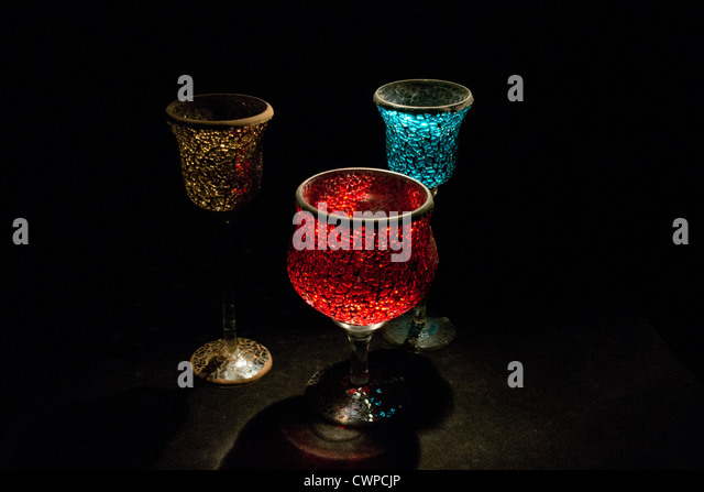 Goblets Stock Photos & Goblets Stock Images
