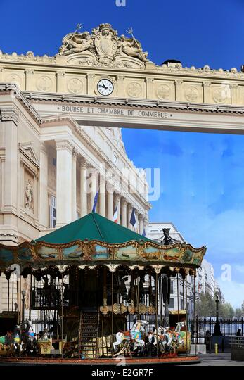 provence france carousel stock photos provence france carousel stock images alamy. Black Bedroom Furniture Sets. Home Design Ideas