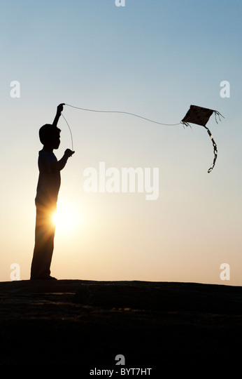 Kite Flying Essay